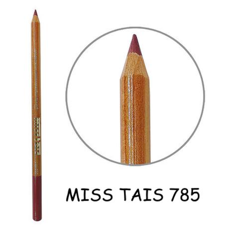Карандаш для губ Miss Tais 785