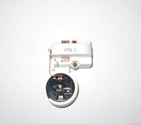 Тепловое реле РКТ-3 без крышки