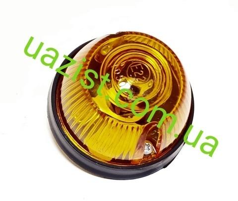 Повторитель поворотов боковой (указатель) Уаз 452, 469, Хантер (без лампы)