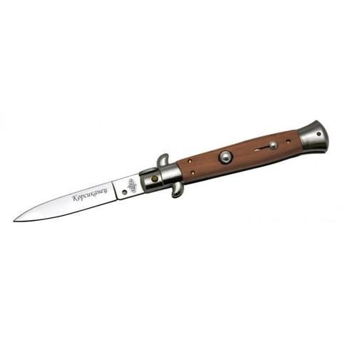 Нож складной Корсиканец, арт.B243-342, сталь 65Х13