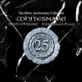 Whitesnake, David Coverdale, Jimmy Page / The Silver Anniversary Collection (2CD)