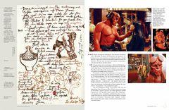 Гильермо Дель Торо. Кабинет редкостей. Мои зарисовки, коллекции и другие одержимости