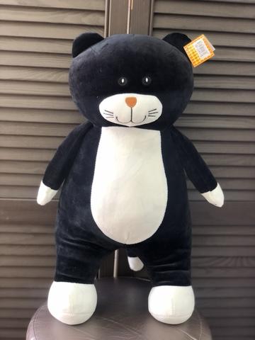 Черный кот 60 см #91958