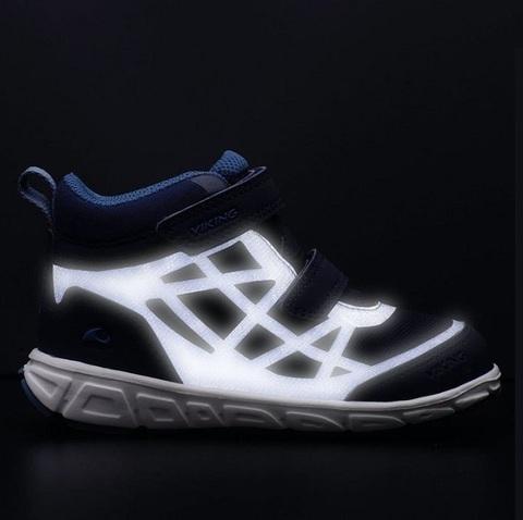 Демисезонные ботинки Viking купить
