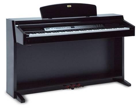 Цифровые пианино GEM RP 810
