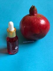 Сыворотка с гранатом и гиалуроновой кислотой One Spring Red Pomegranate Moisture Serum, 15 мл