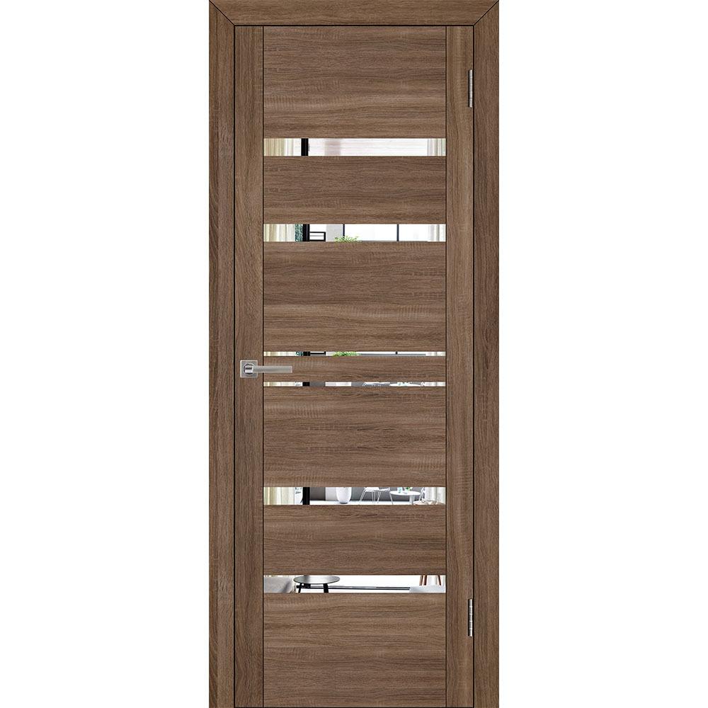 Двери с зеркалом Межкомнатная дверь экошпон Uberture 30030 серый велюр с зеркалом 30030-seriy-veliyr-zerkalo-dvertsov.jpg