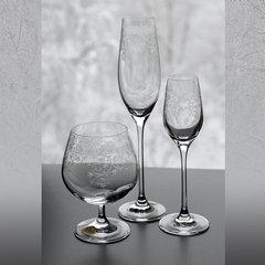 Набор бокалов для коньяка и бренди «Европейский декор», фото 3