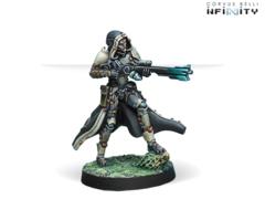 Clipsos (вооружен Sniper Rifle)