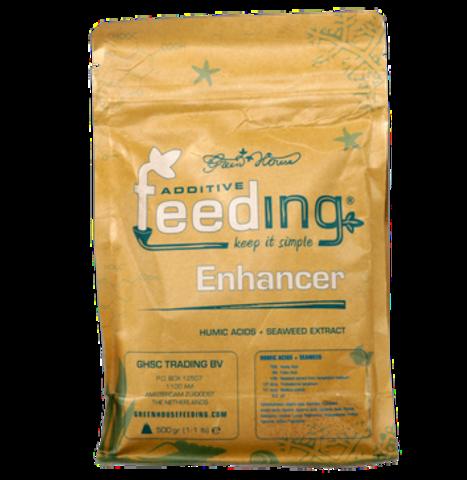 Powder Feeding Enhancer 0.5кг