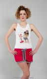 Легкая женская пижама Pepita