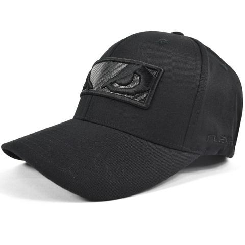 Бейсболка/Кепка Bad Boy Carbon Cap Black