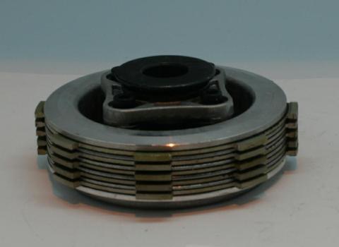 Диск сцепления DDE V700 II Кентавр 1 внутренний (для двигателя DDE196).