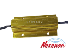 Резистор 100 ватт 5 ом