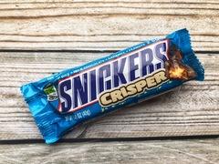 Батончик Snickers Crisper 40 гр