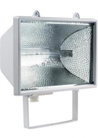 Прожектор ИО1000 галогенный белый IP54 TDM