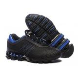 Adidas Porsche Design Black Blue 2