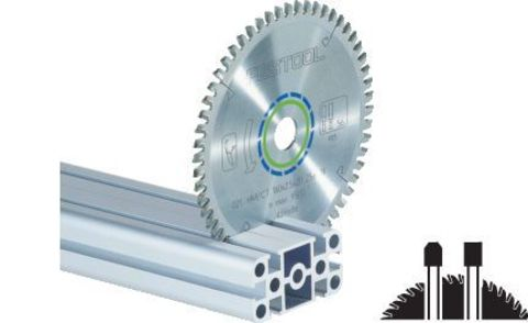 Пильный диск FESTOOL специальный HW 260x2,4x30 TF 68