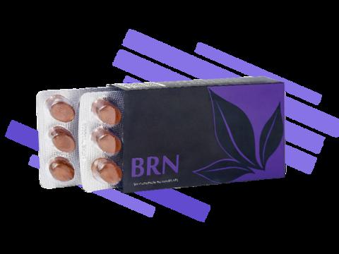APL. Леденцы-карамель BRN для улучшения работы головного мозга