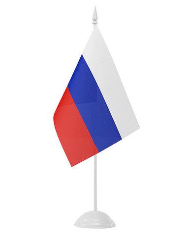 Флаг на подставке