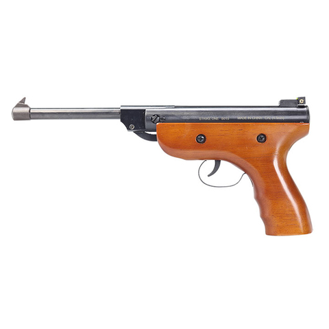 Пневматический пистолет 4.5 мм STRIKE ONE B015