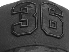 Бейсболка № 36