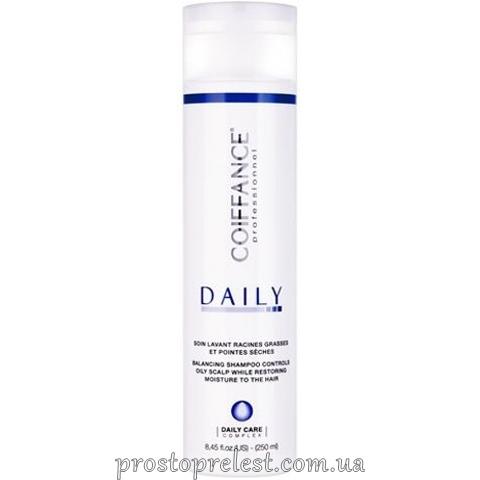 Coiffance Professionnel Daily Balancing Shampoo – Шампунь для жирных волос