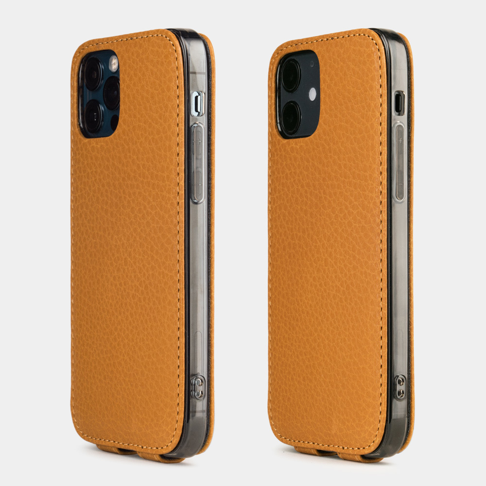 Case for iPhone 12 & 12 Pro - gold