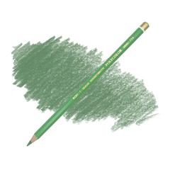 Карандаш художественный цветной POLYCOLOR, цвет 774 нефритовый зеленый светлый