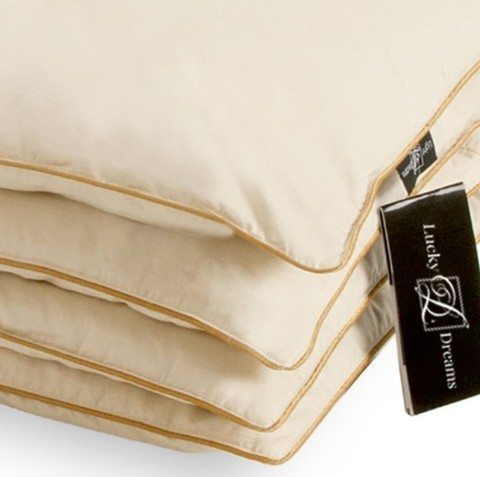 Одеяло пуховое летнее Sandman 200х220