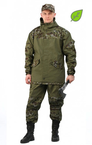 Купить костюм Горка 3 цифра от производителя Урсус - Магазин тельняшек.ру 8-800-700-93-18Костюм мужской