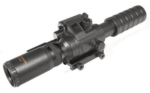 Прицел Sturman 3-9x32 E