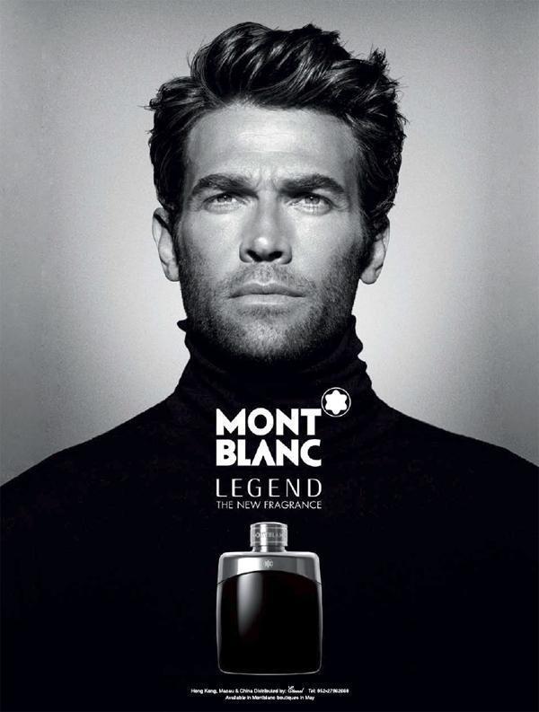 Mont Blanc Legend