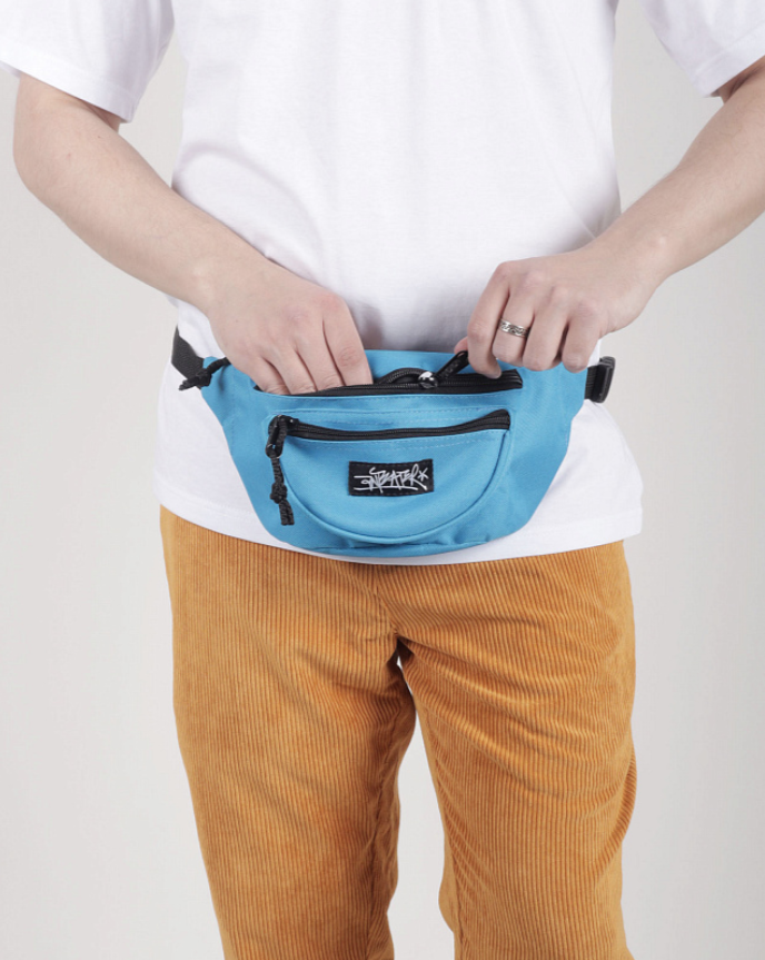 Сумка Anteater Waistbag Blue