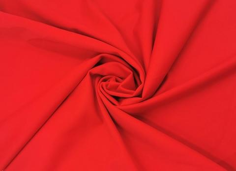 Микрофибра, красная, 50*75 см, (Арт: MFT-100), отрез