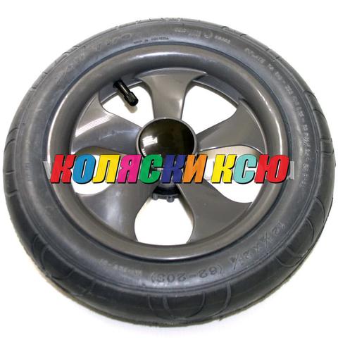 Колесо для детской коляски №003107 надув 12 дюймов 62-203 12 1/2х2 1/4 Цвет: СЕРЫЙ