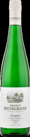 Weingut Brundlmayer Gruner Veltliner Terrassen