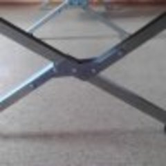 Раскладушка Сибтермо складная 175*65 см