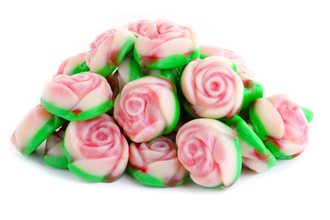 Жевательный мармелад Jake розы с начинкой 1000 г