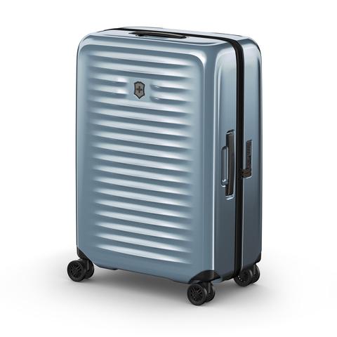 Чемодан Victorinox Airox, голубой, 46x29x69 см, 74 л
