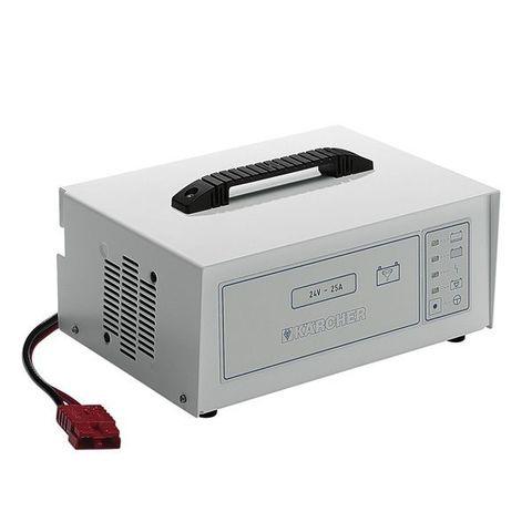 Зарядное устройство Karcher 24В для аккумялторов