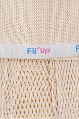 Слинг-шарф, Filt, Fil'Up, экрю, (с сумкой), S,M,L,XL /Т1 (S-M)/