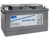Аккумулятор Sonnenschein A412/50 G6 ( 12V 50Ah / 12В 50Ач ) - фотография