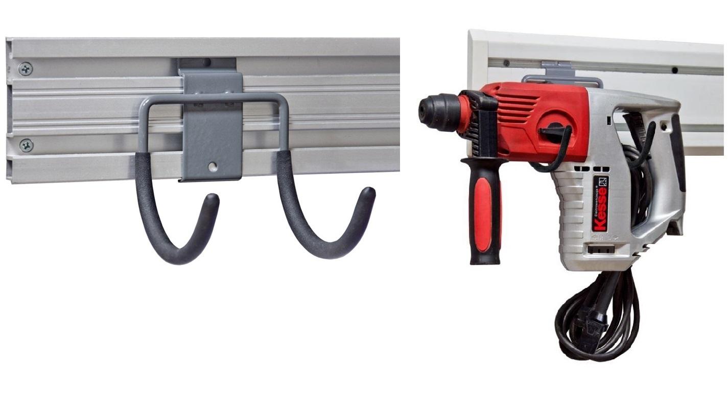 Крюк — крепление для перфоратора GL09