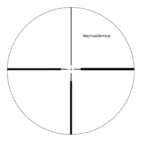 VECTOR OPTICS CONTINENTAL 1-6X24IR