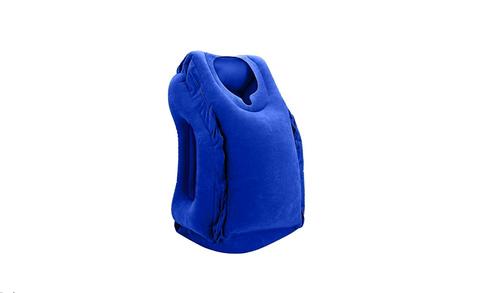 Надувная подушка для тела