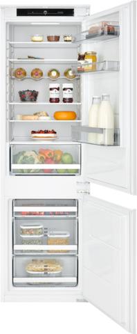 Встраиваемый двухкамерный холодильник ASKO RF31831I