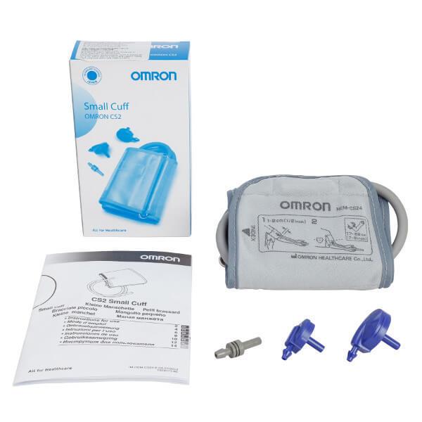 Манжета малая, Omron CS2
