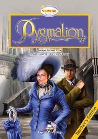 Pygmalion. Пигмалион. Книга для учителя