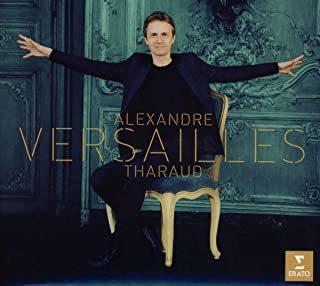 THARAUD, ALEXANDRE:  Versailles - Vinyl Edition
